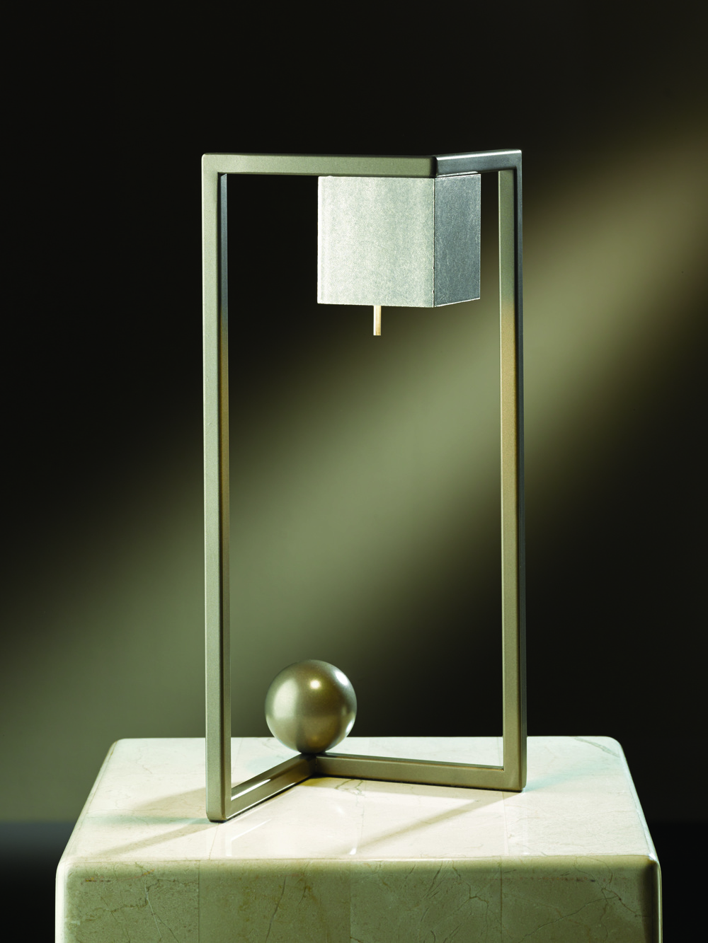 Balance Portable Lamps David Kitts, ASFD; David Martin, ASFD; Zach Pyle, ASFD Hubbardton Forge