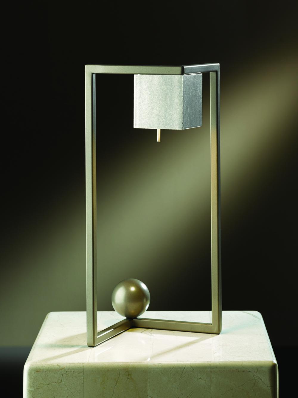 Balance Portable Lamps David Kitts, ASFD; David Martin, ASFD; Zach Pyle, ASFD Hubbardton Forge
