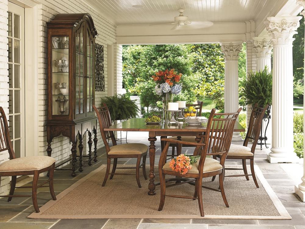 The Biltmore Collection Steven Russell Claire Bryson Fine Furniture Design & Marketing
