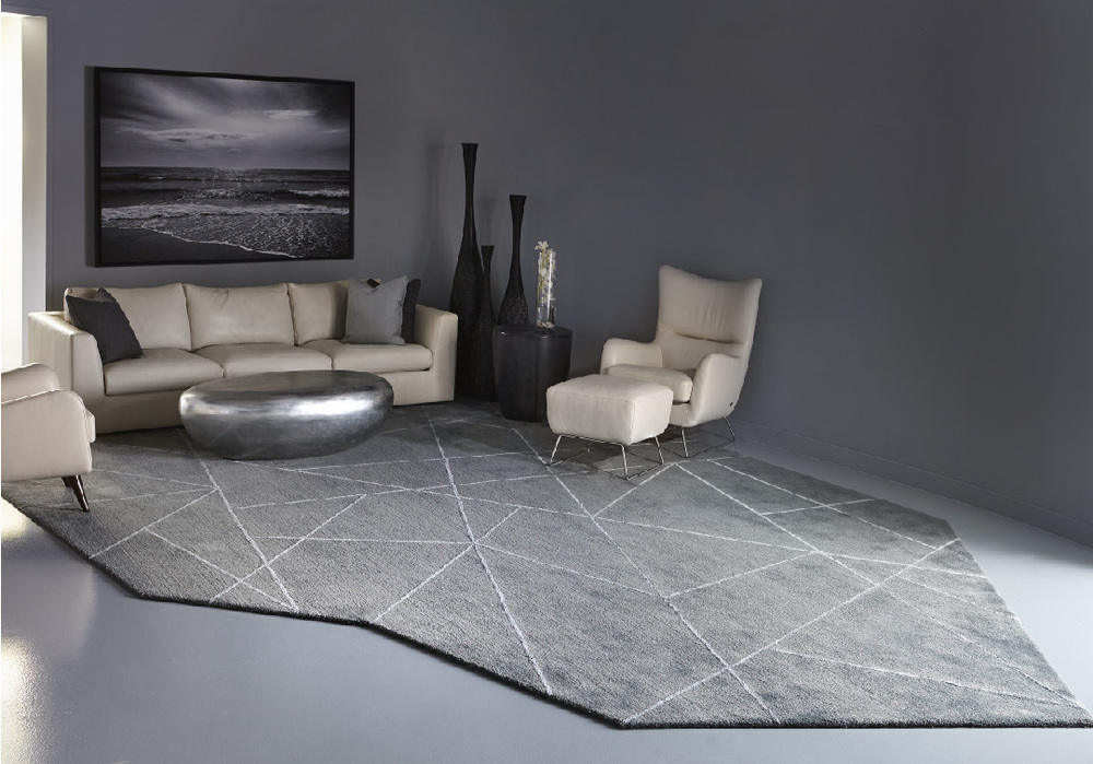 Prism Area Rug Collection