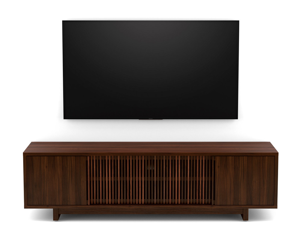 Vertical Low Media Cabinet