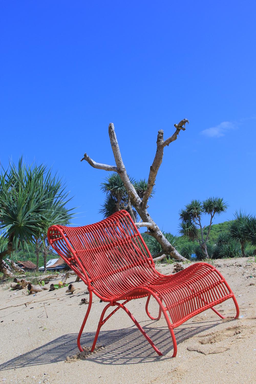 Continuum Chair