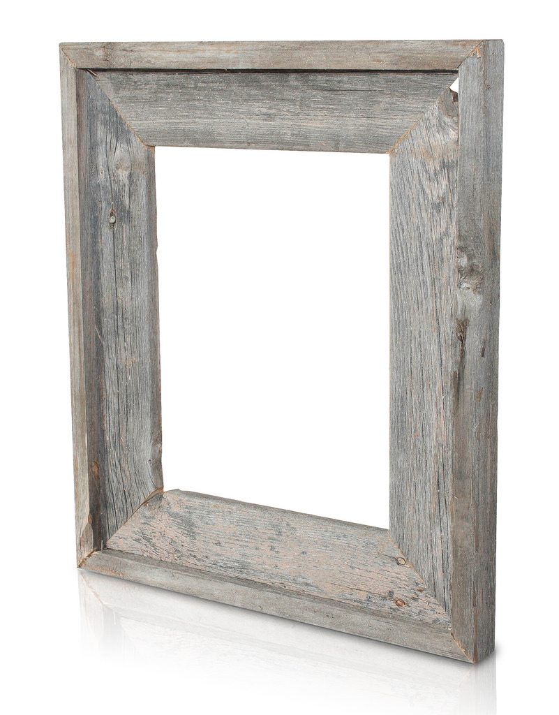 The Natural Reclaimed Frame, 8x10