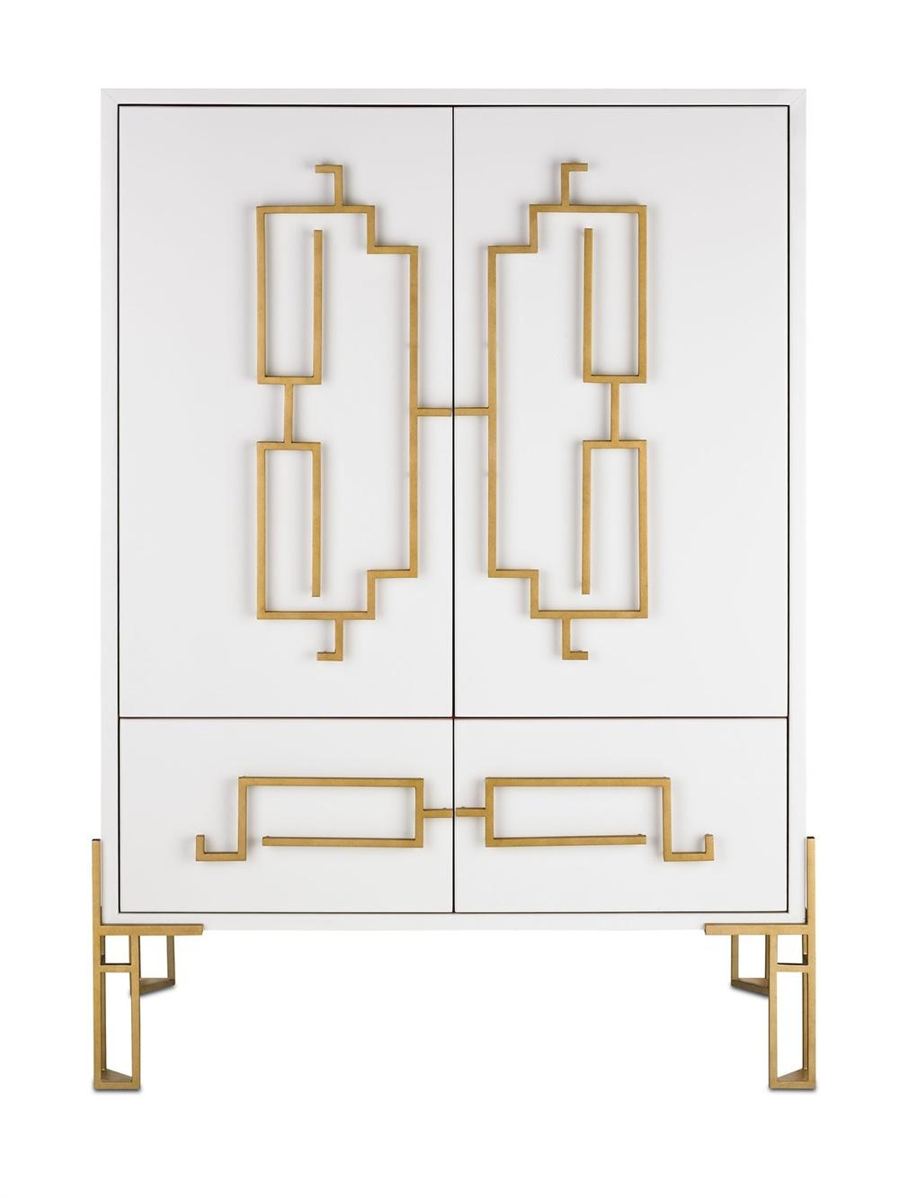 Zhin Cabinet