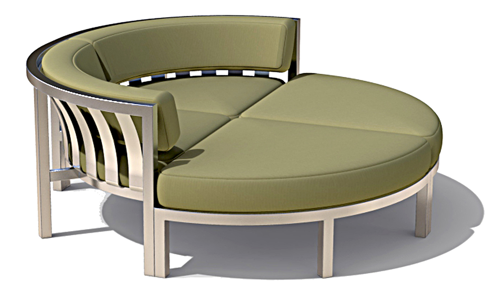 Array Modular Seating