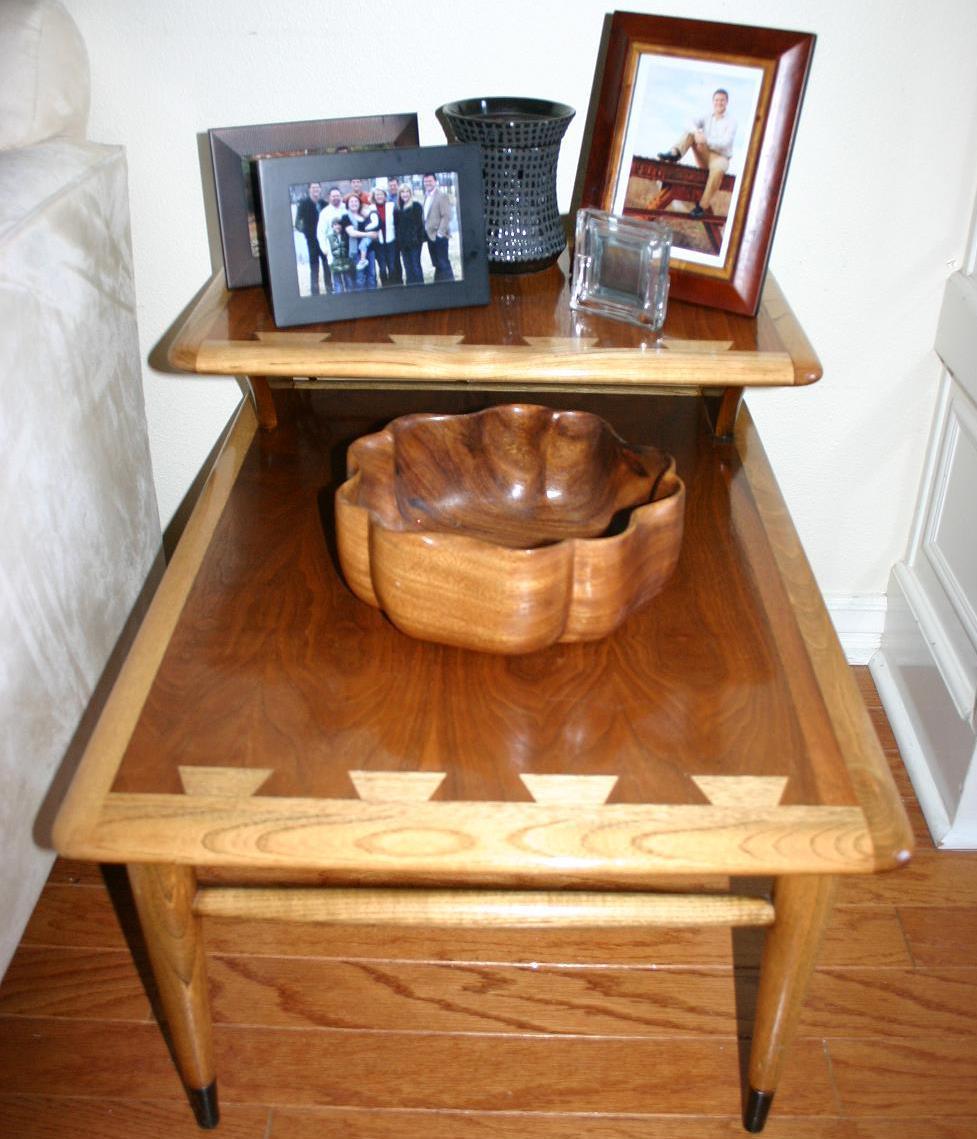 Lane Blonde Coffee Table: Lane Cedar Sweetheart Chest...