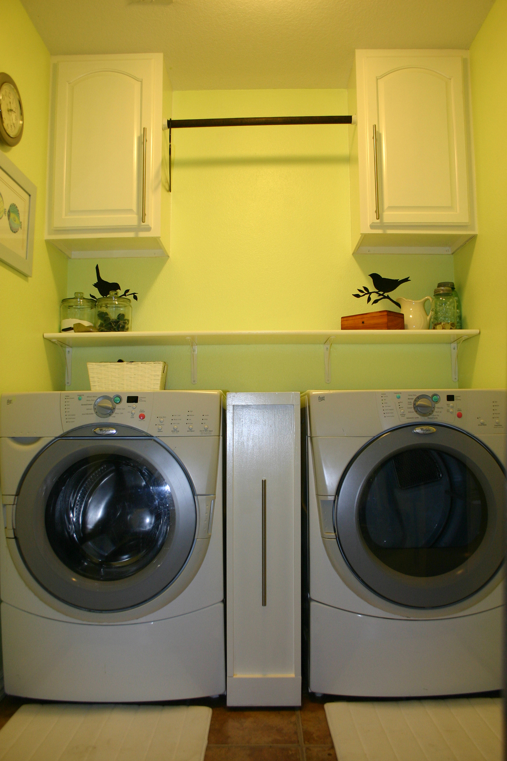 Laundry Room Reveal Updated Beckwith S Treasures