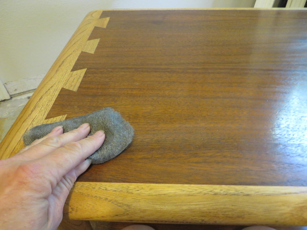 Why I Prefer Oil Finishes To Polyurethane Beckwith S Treasures