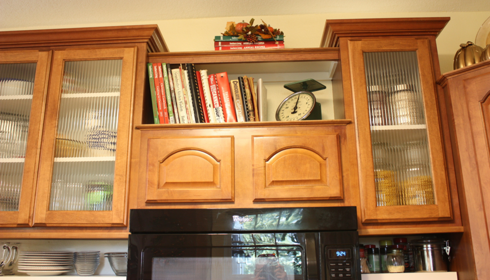 The Kitchen Makeover Reveal Beckwith S Treasures