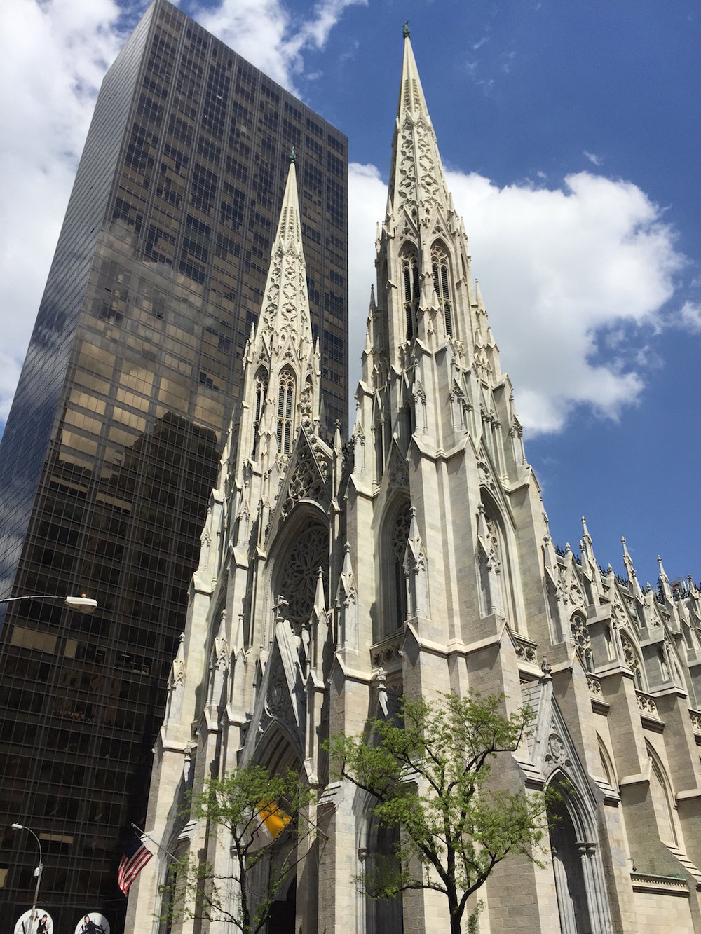 - St. Patrick's on 5th Avenue