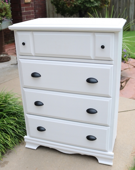 More Painted Furniture Projects And How You Can Get Perfect Paint