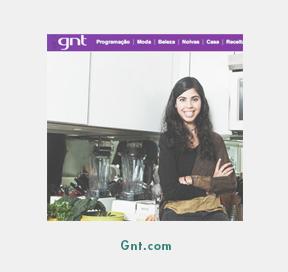 Carolina Augusta - GNT.com