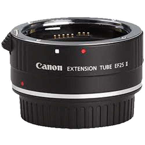 Canon EF 25 Extension Tube II
