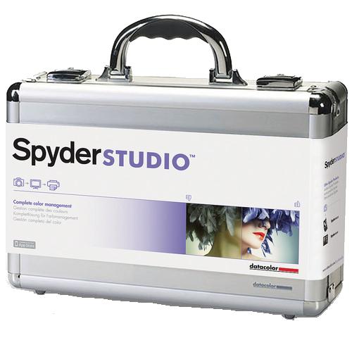 Spyder Studio