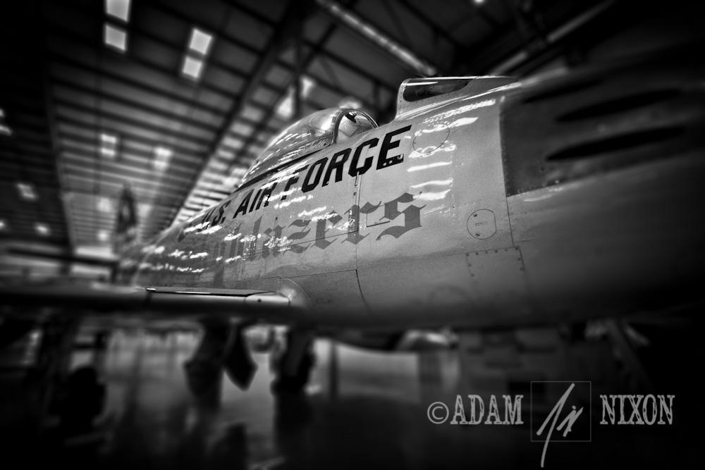 U.S. Air Force Jet