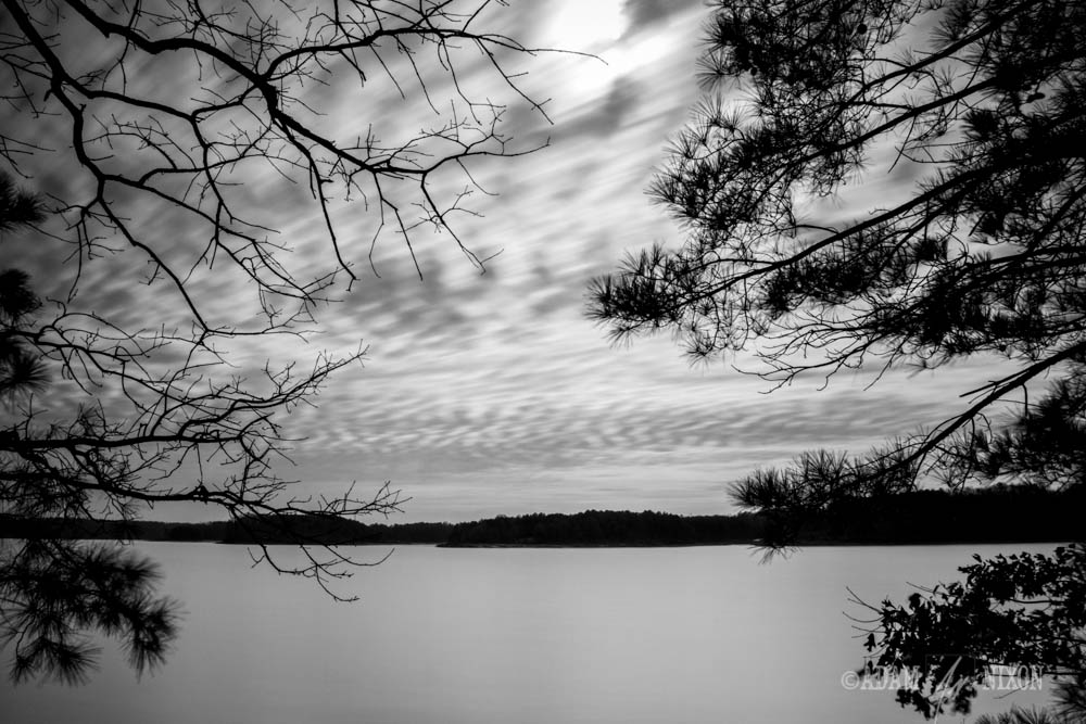 Lake Lanier No.1