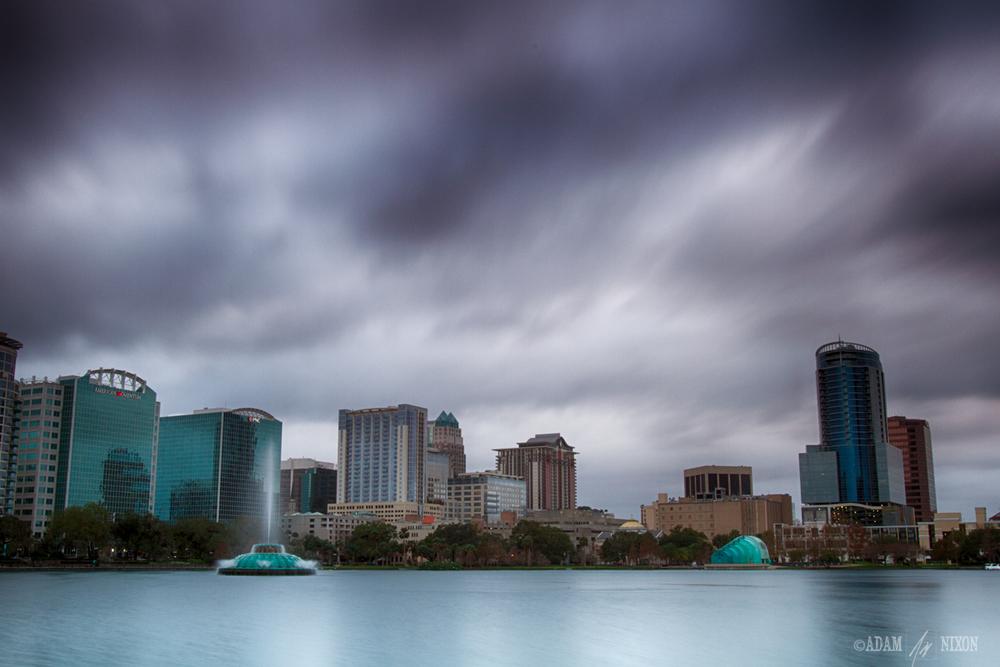 Lake Eola Storm.jpg