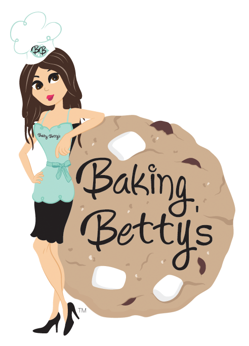 Baking Betty's Gourmet Cookies