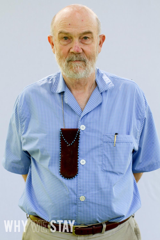 Thomas Powers