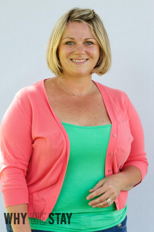 Rebecca Rogers
