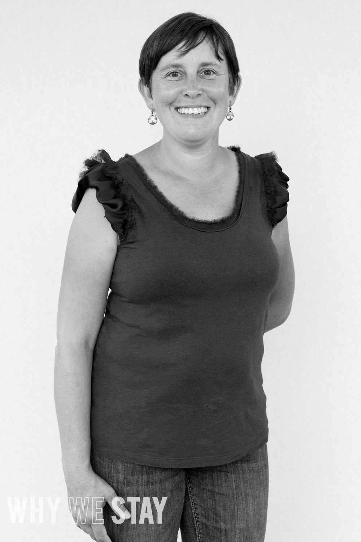 Melissa Frary