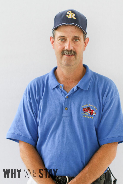 Paul Brock