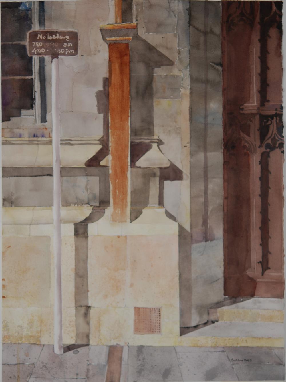 Oxford Facade