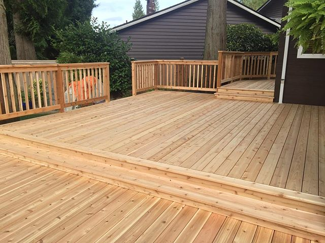 #deckdesign #carpentry #pcw