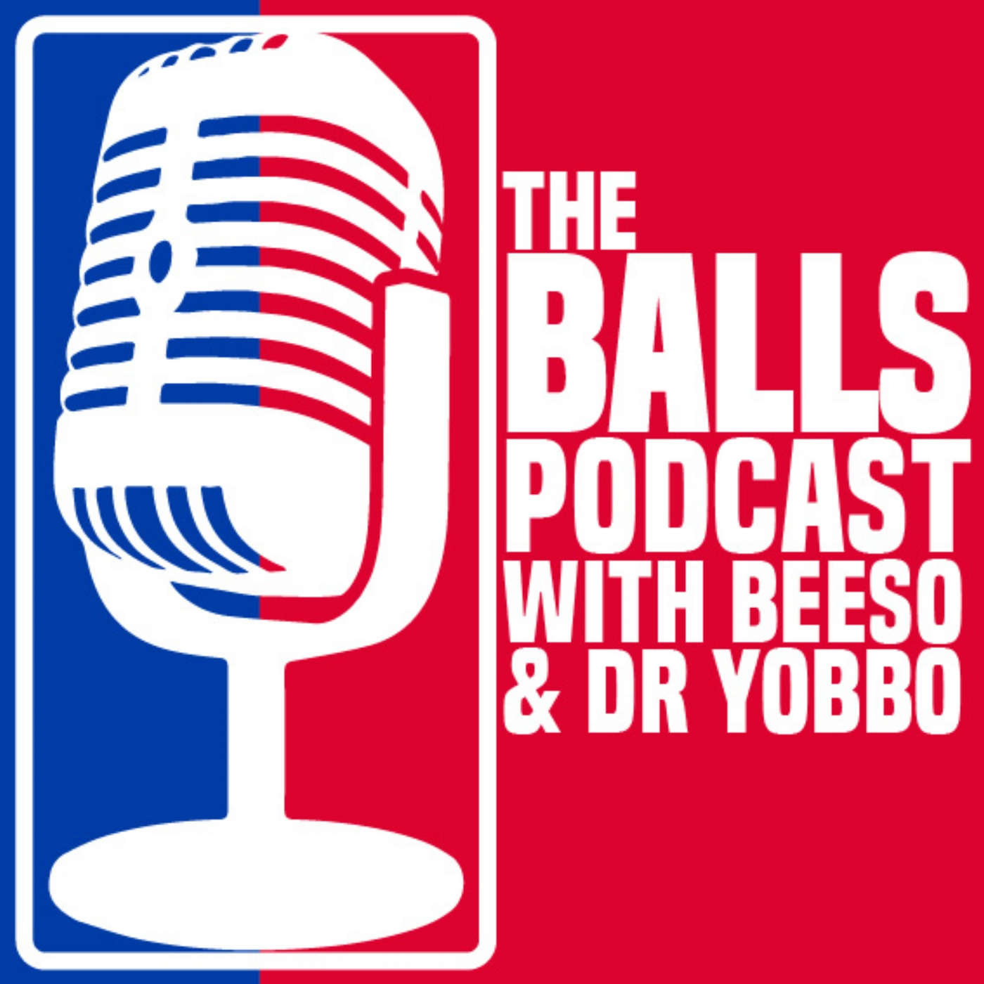 BALLS with Dr Yobbo and Beeso -