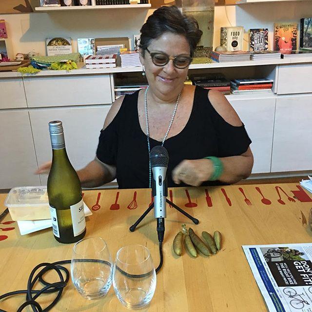 Finger limes! @treespiepurr @scrumptiousreads
