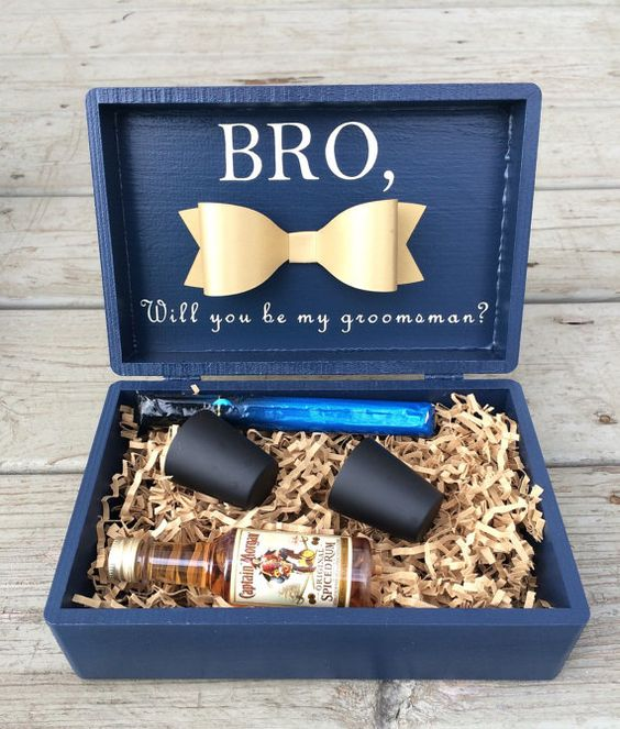 BRO box