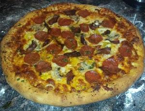 NoKneadPizza