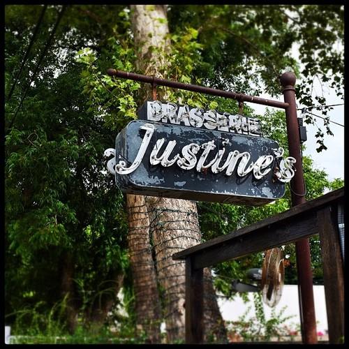 Justine's, 4710 E 5th StAustin