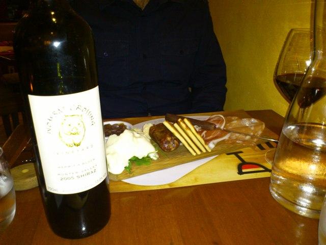 Osteria Riva starter.JPG