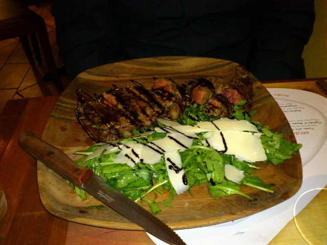 Osteria Riva steak.JPG