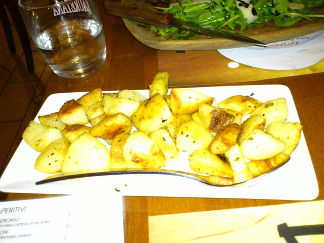 Osteria Riva potatoes.JPG