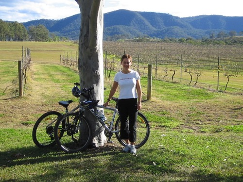 Hunter Valley - Beyond the Vines