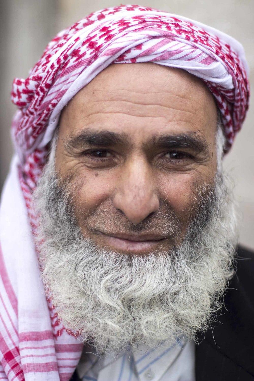 Arab from Urfa