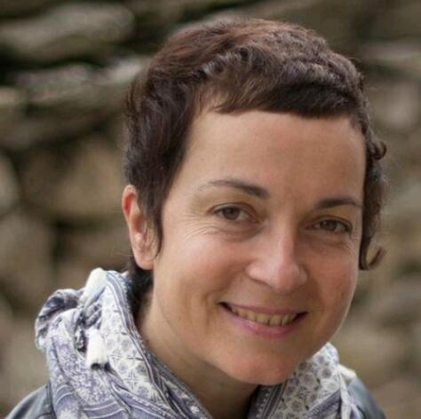Maria Torres-Solanot. Fotoperiodista y documentalista.