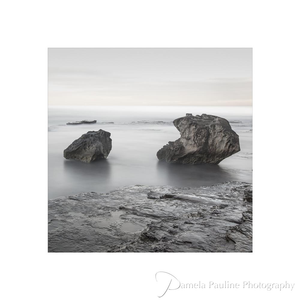 Turimetta Rocks