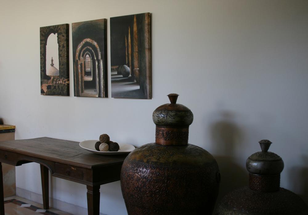 Private Residence, New Delhi, India