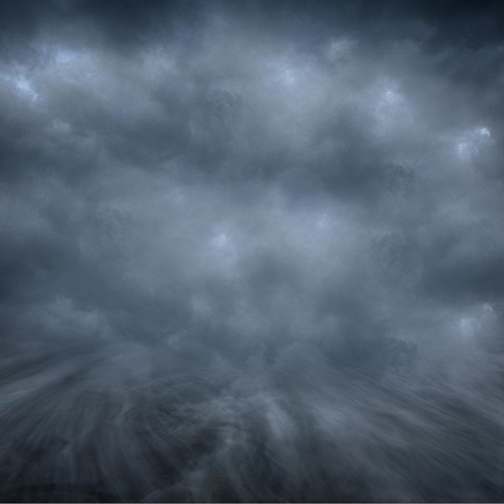 Blue Turmoil