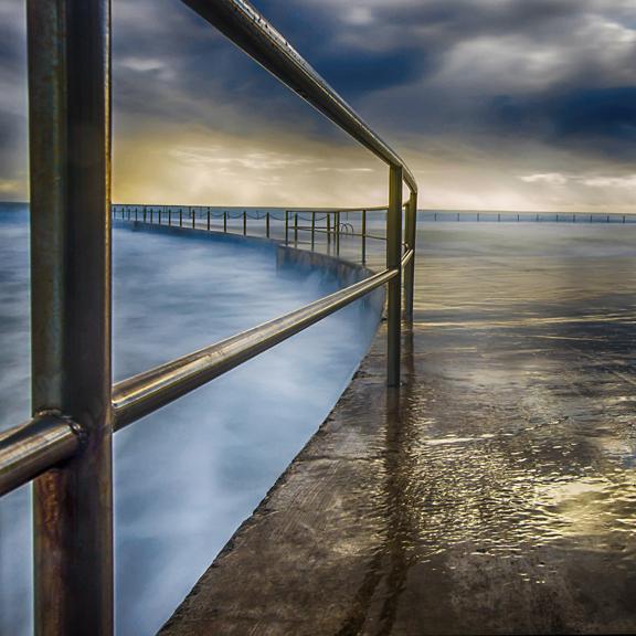 Collaroy Ocean Pool