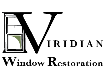 Viridian Window Restoration