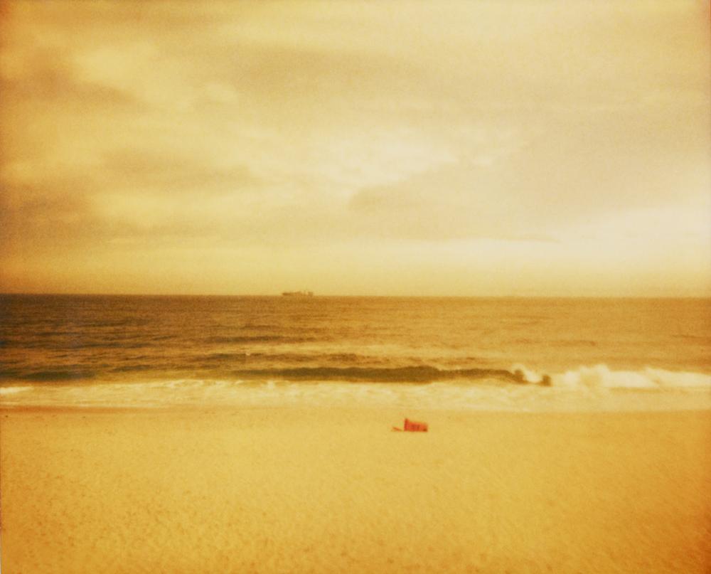 Brazil polaroids, 2012.