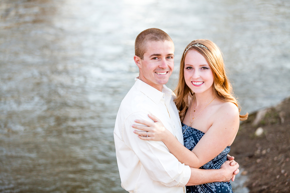 Fort Collins Engagement Photography by: Ashley McKenzie