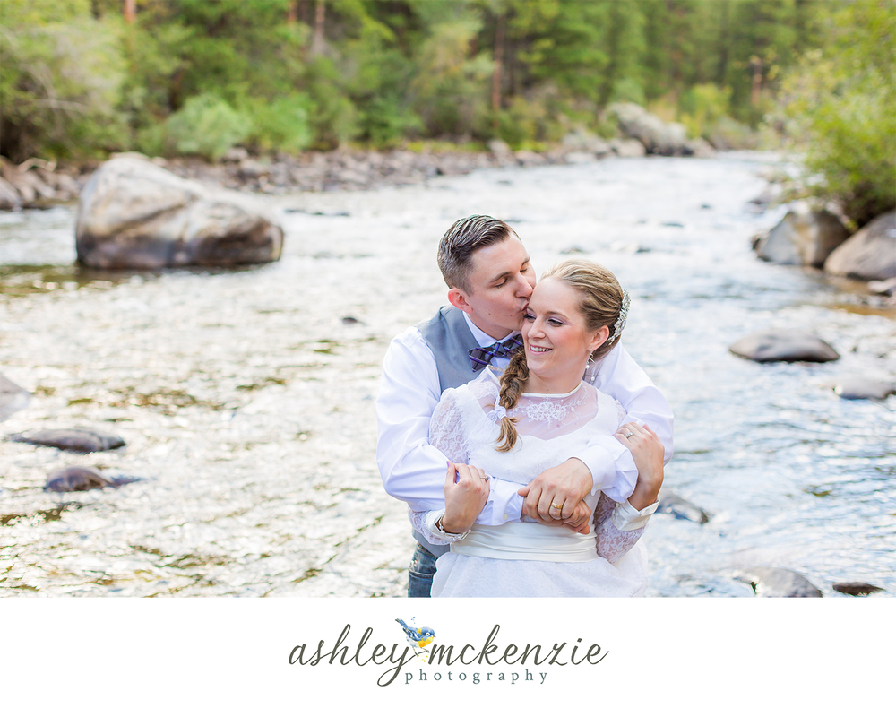 Wedding Photography By: Ashley McKenzie