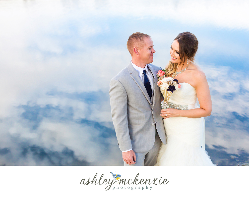 Photos by Windsor Wedding Photographer Ashley McKenzie