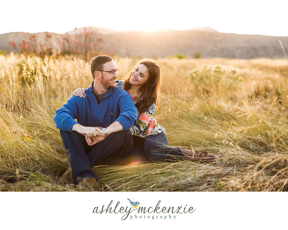 Denver Engagement Photography by: Ashley McKenzie