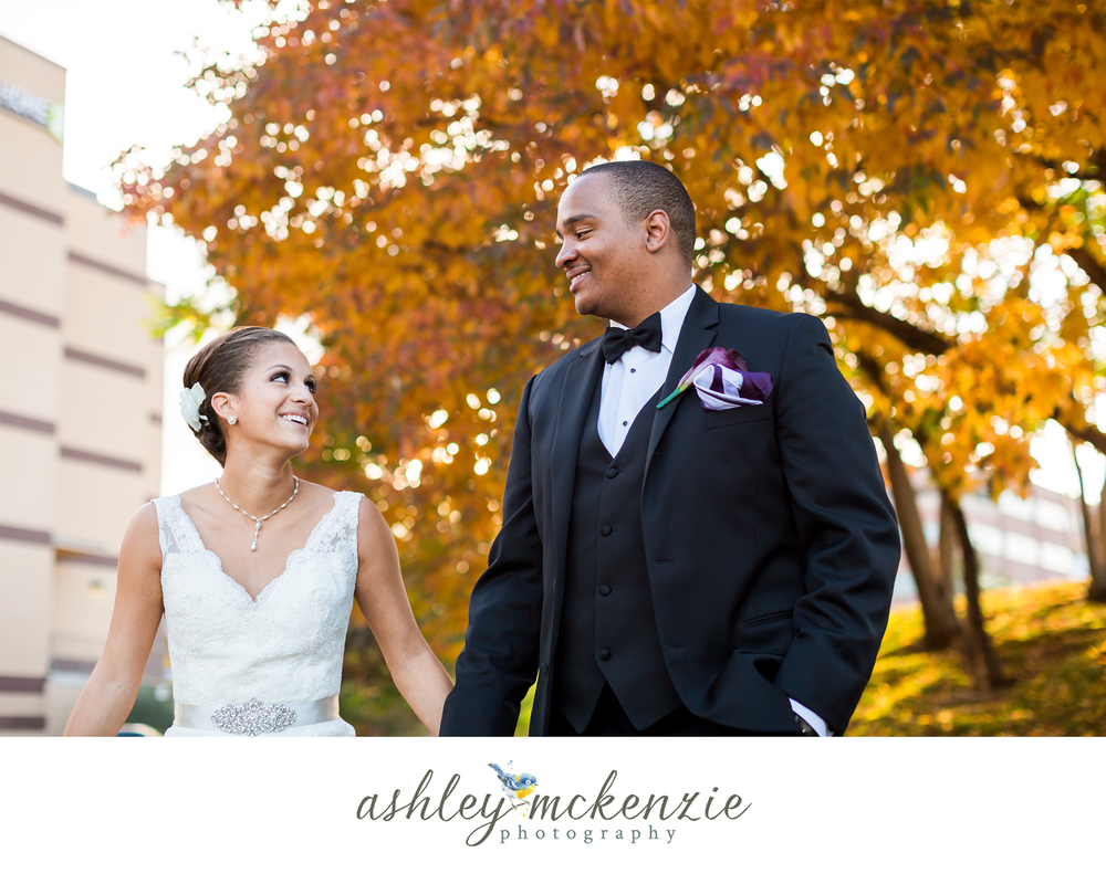 Denver Wedding Photography By: Ashley McKenzie